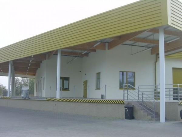Budynek-Lubieszyn